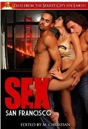 Book Cover: Sex in the San Francisco