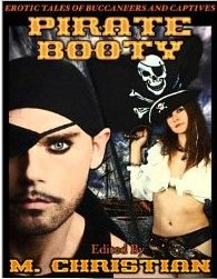 Book Cover: Pirate Booty