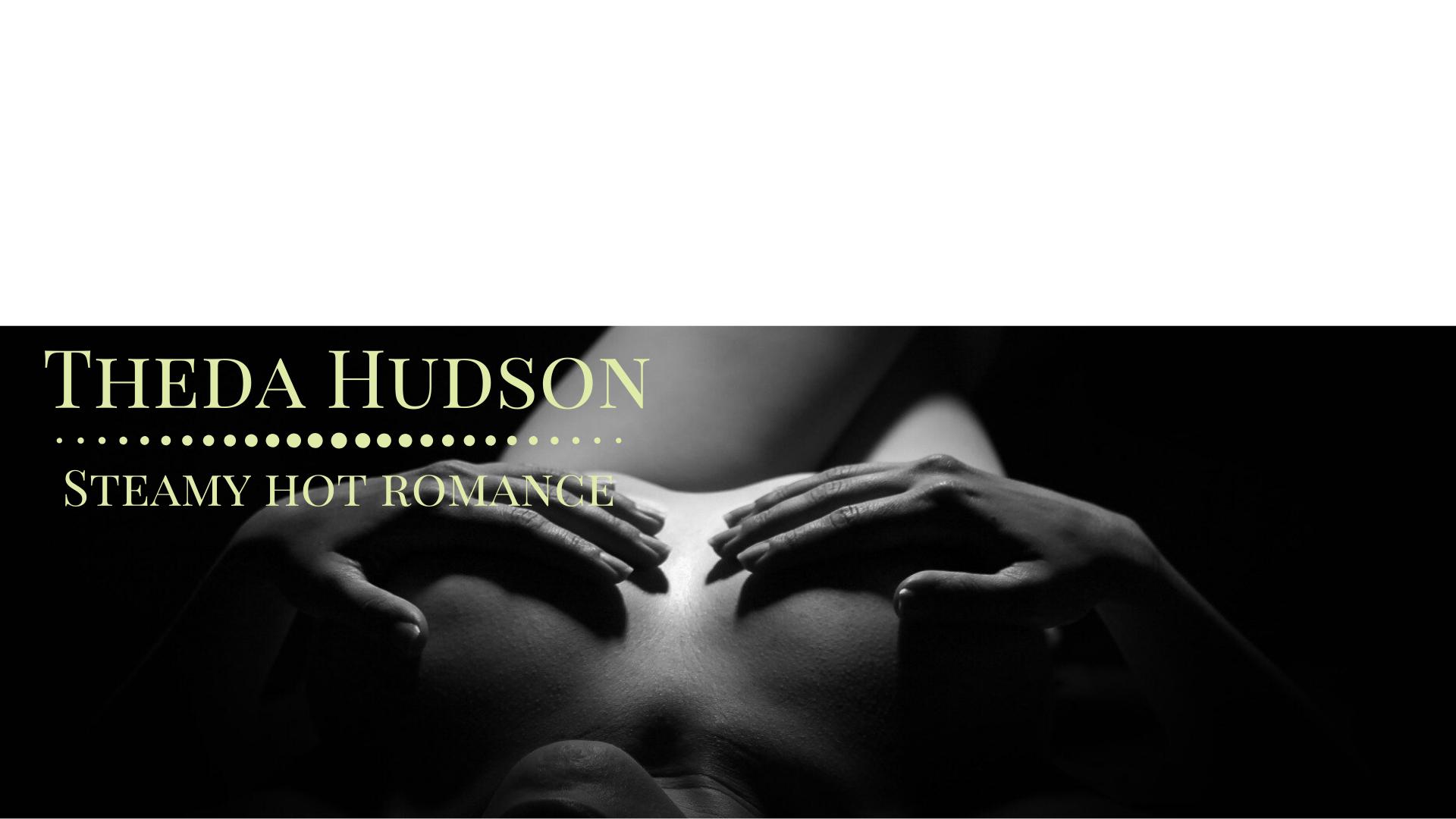 Theda Hudson