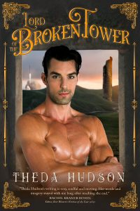 Book Cover: Lord of the Broken Tower